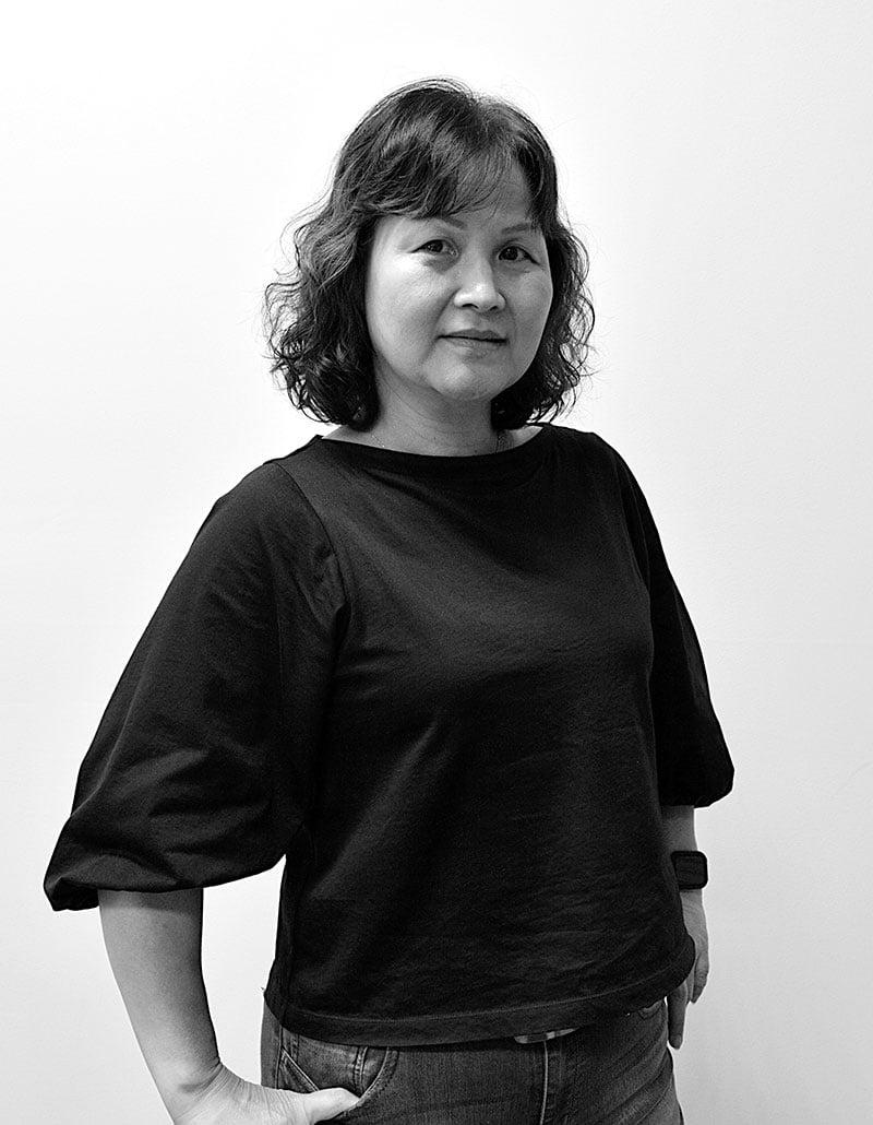 Doris Choy