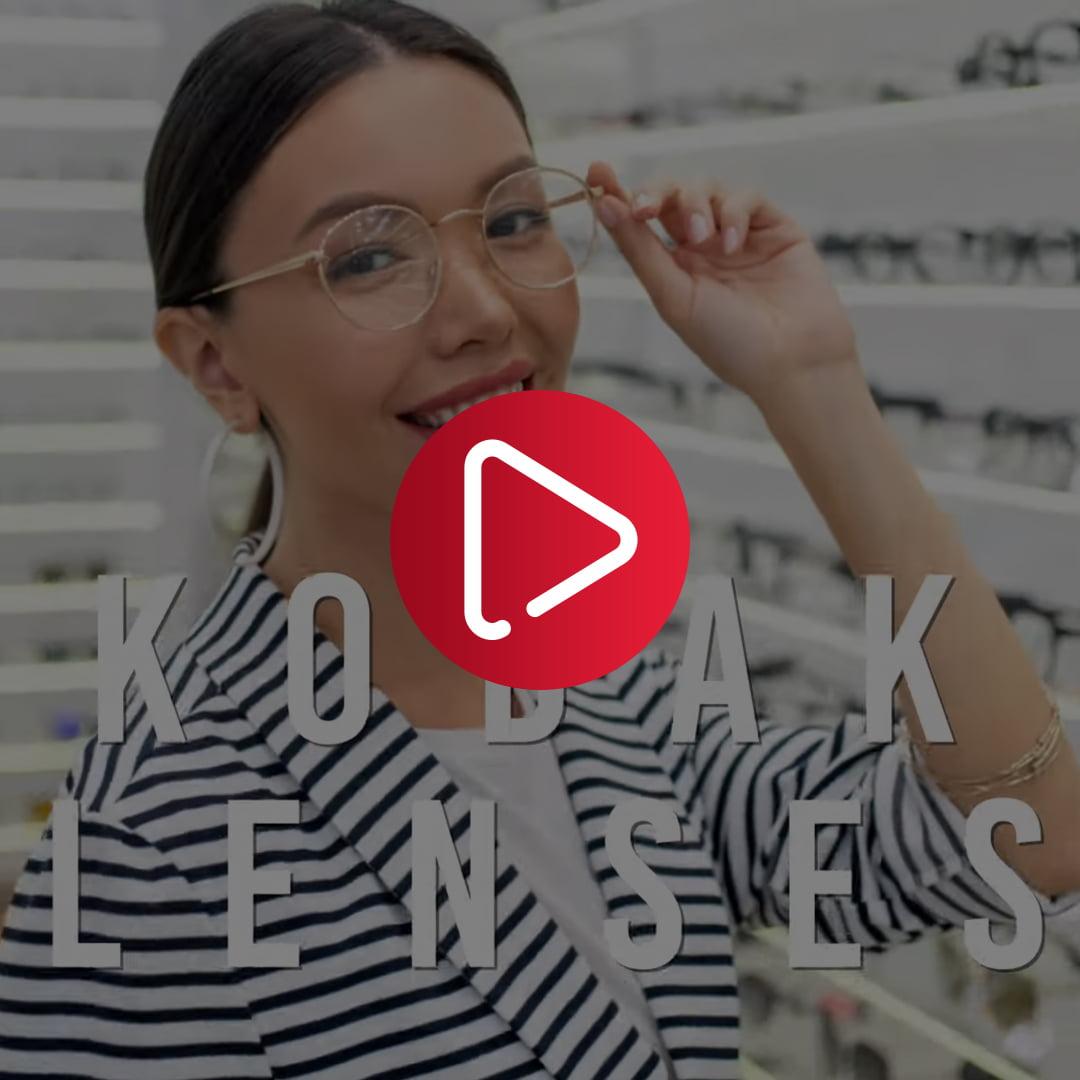 Kodak Lens - Social Media Post Teaser Video