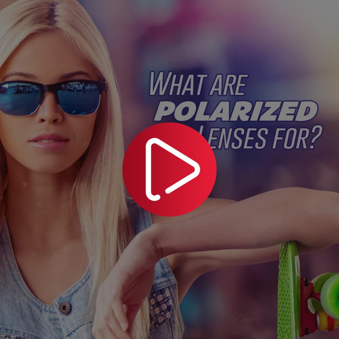 Kodak Lens - Polarized Lens Post