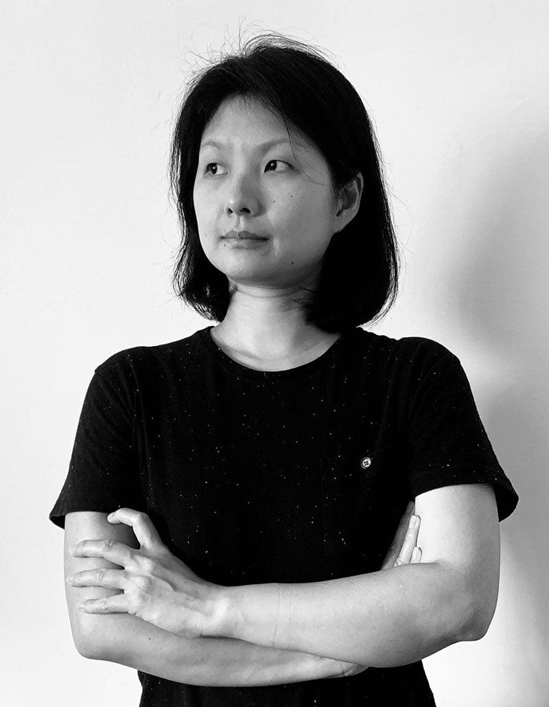 Lee Ley Teng | Senior Graphic Designer